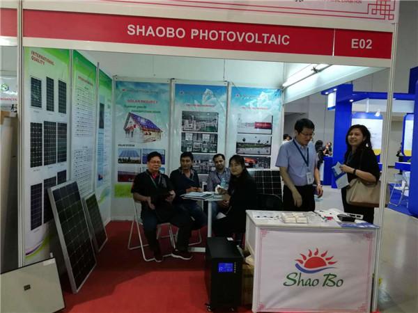 solar-show-Philippines-2019